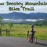 GSMNP Wears Valley Bike Trail Under Review