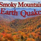Great Smoky Mountain Earthquake