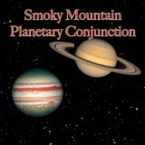 Smoky Mountain Planetary Conjunction Junction