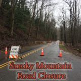 GSMNP Greenbrier Ranger District Road Closure