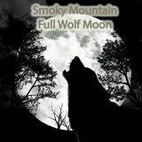 Smoky Mountain Full Wolf Moon
