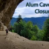 Alum Cave Trail Closes For Bridge Replacement