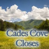 Cades Cove Closure Scheduled