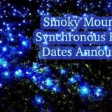 Great Smoky Mountain Synchronous Firefly Lottery