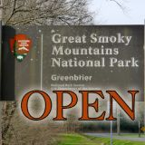 Greenbrier Open To Public