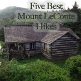 Five Best Hikes To Mount LeConte