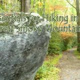 10 Essentials for Hiking in the Great Smoky Mountains