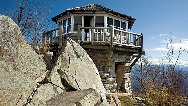 The Cosby Experience in Great Smoky Mountains National Park