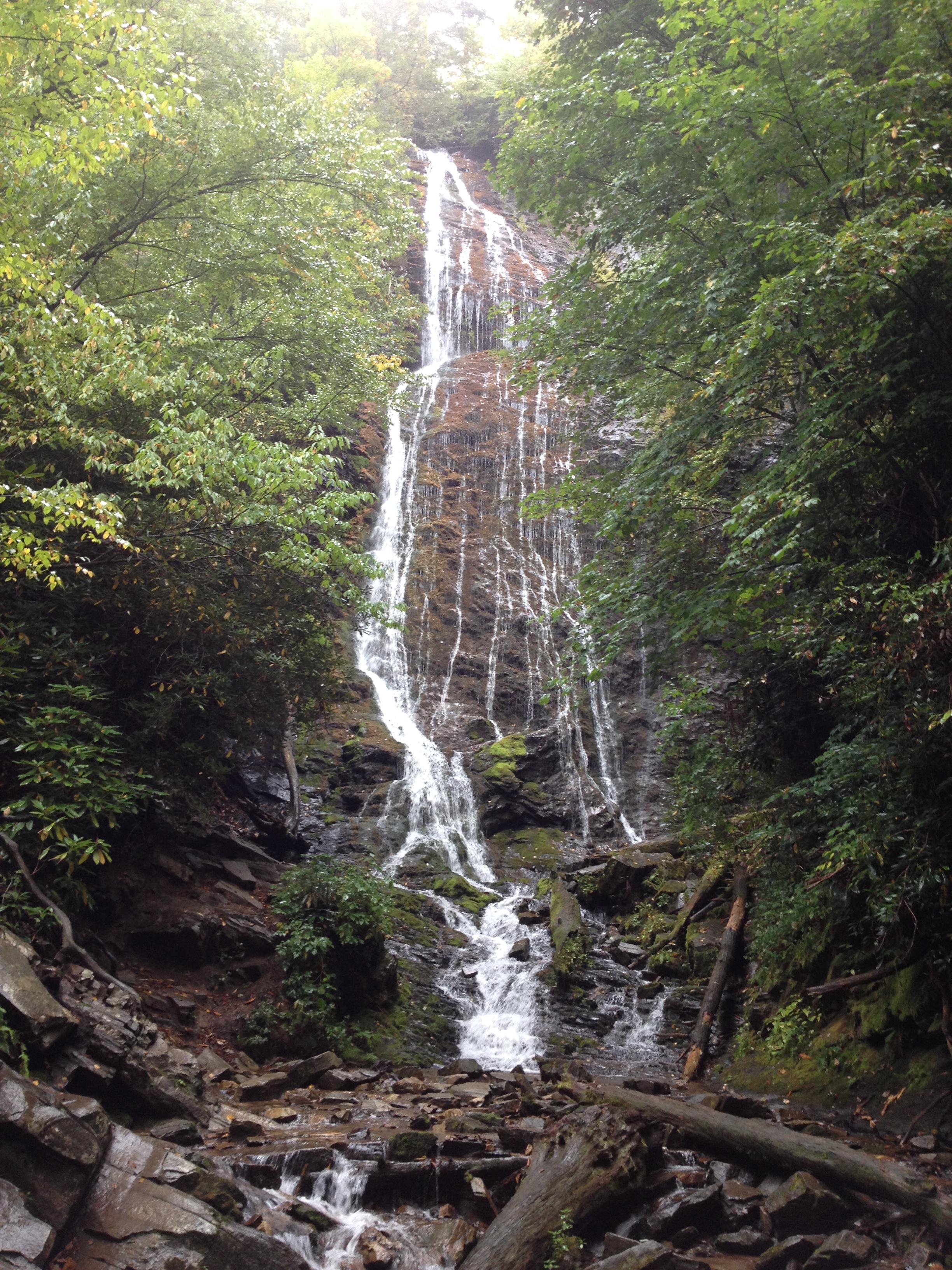 Top 5 waterfall hikes in the smokies heysmokies publicscrutiny Gallery