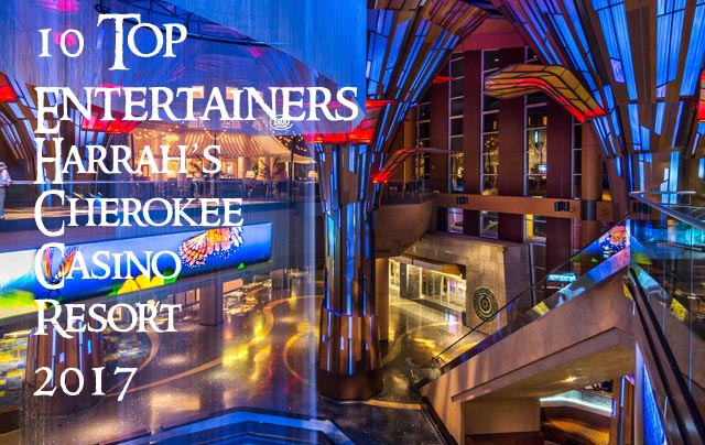 harrahs entertainment Located 1 block from bowling stadium and reno arch, harrah's casino hotel reno offers a video-game arcade for children harrah's spa and salon offers aromatherapy, deep tissue massage, sports massage, body wraps and scrubs, manicures and pedicures, and other treatments the hotel also has a beauty.
