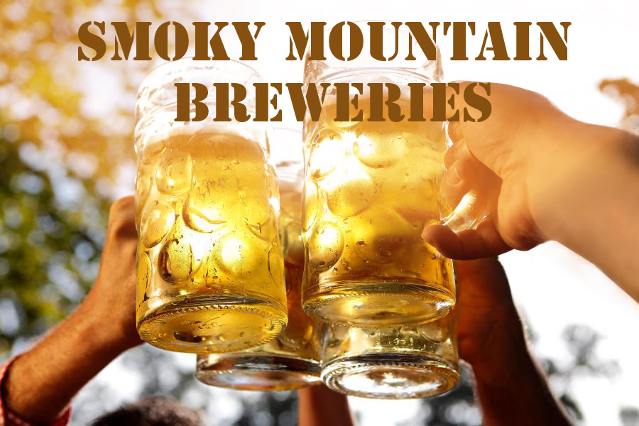 5 Smoky Mountain Breweries You Need To Experience This Year